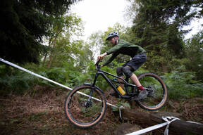 Photo of Ethan WEBB at Pippingford