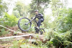 Photo of Dave VALLER at Pippingford