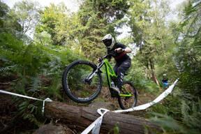 Photo of Elliot BATES at Pippingford