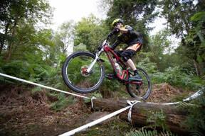 Photo of Wade RICHARDS at Pippingford