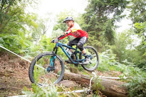 Photo of Nathan DIWELL-WILSON at Pippingford