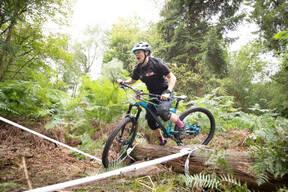 Photo of Emily ASHWOOD at Pippingford