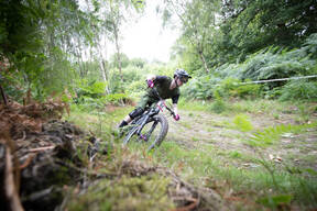 Photo of James CUDBERTSON at Pippingford