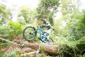 Photo of Carl PERRY at Pippingford