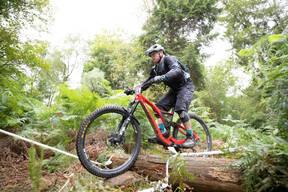 Photo of Aidan WOOLLASTON at Pippingford