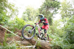 Photo of Laurence NEWLAND at Pippingford