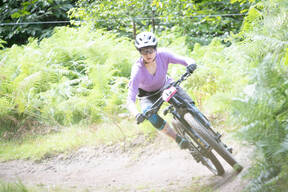 Photo of Clare ROSS at Pippingford