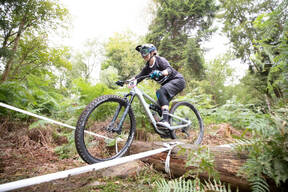 Photo of Katie-Jane BEAVEN at Pippingford