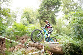 Photo of Lewis KEMP at Pippingford