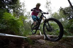 Photo of Daniel STURGEON at Pippingford