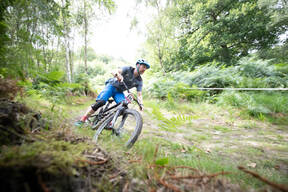 Photo of Andy WEBB at Pippingford