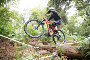 Photo of Rhys AINSWORTH at Pippingford