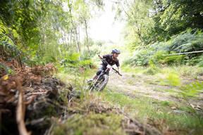 Photo of Nathan CONWAY at Pippingford