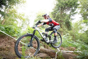 Photo of Simon WAKELY at Pippingford