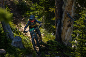 Photo of Lacey ANDERSEN at Big Sky
