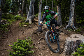 Photo of Ethan FLANIGAN at Big Sky, MT