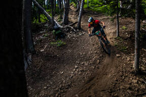 Photo of Simon DONNAWAY at Big Sky