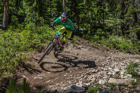 Photo of Brione ROBERDS at Big Sky