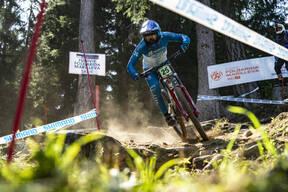 Photo of Emile RILAT at Val di Sole