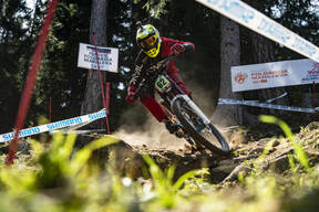 Photo of Rokas SVIDERSKIS at Val di Sole