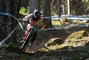 Photo of Lorenzo MIGLIORINI at Val di Sole
