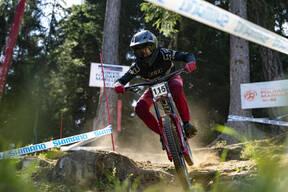 Photo of Thomas GUIBAL at Val di Sole