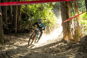Photo of Rider 472472 at Whistler