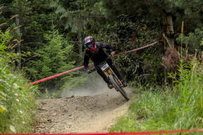 Photo of Aiden BAYLIFFE at Whistler