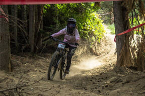 Photo of Vanessa BRUNEAU at Whistler