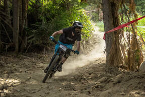 Photo of Mitch CHUBEY at Whistler