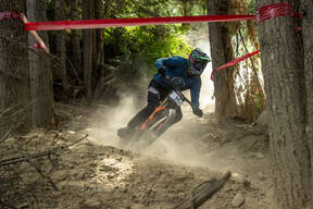 Photo of Kendall MCLEAN at Whistler