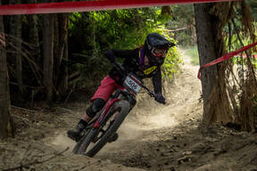 Photo of Gracie HEMSTREET at Whistler