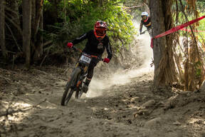 Photo of Vaea VERBEECK at Whistler