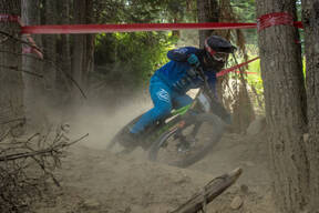 Photo of Mario JARRIN at Whistler