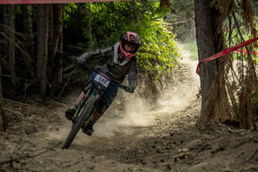 Photo of Chanel Nelli WYLD at Whistler