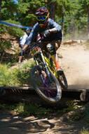 Photo of Bryan CAMPBELL at Silver Mtn, Kellogg, ID