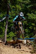 Photo of Alex ROBERTS at Silver Mtn, Kellogg, ID