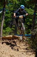 Photo of Tyler ELLS at Silver Mtn, Kellogg, ID