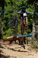 Photo of Ivan JONES at Silver Mtn