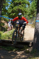Photo of Ron RIGGS at Silver Mtn