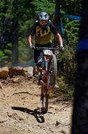 Photo of Zachary ATKINS at Silver Mtn, Kellogg, ID