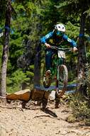 Photo of Ethan WHITTAKER at Silver Mtn, Kellogg, ID