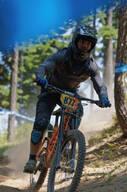 Photo of Nicholas FREEDMAN at Silver Mtn, Kellogg, ID