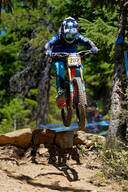 Photo of Braden DELZER at Silver Mtn, Kellogg, ID