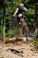 Photo of Garrett MADARAS at Silver Mtn, Kellogg, ID