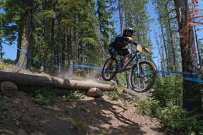 Photo of Ryan WESTERMANN at Silver Mtn, Kellogg, ID