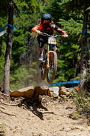 Photo of Cullen PAILLE at Silver Mtn, Kellogg, ID