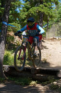 Photo of Todd ERICKSON at Silver Mtn