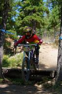 Photo of Kirk LINDER at Silver Mtn, Kellogg, ID