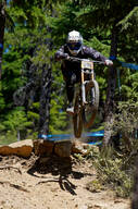 Photo of Clint TOSOFF at Silver Mtn
